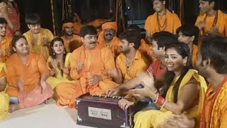 khesari Lal, Anand Mohan, Azad Singh, Ghunghru Ji, Sweety Singh, Pallavi Koli Live Masti 2016