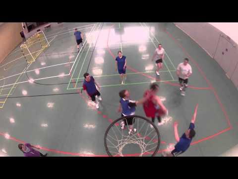 Training Dom Baskets