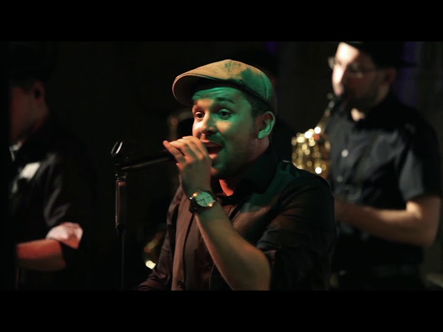 Funk Kartell - Best of Covers (Live in Concert 2018)
