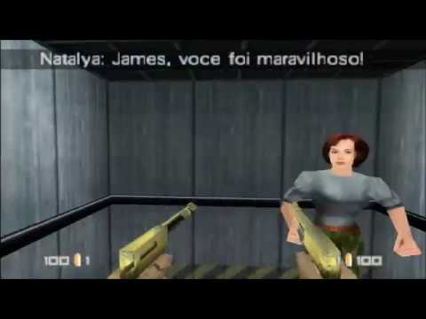 007 64 JOGO NINTENDO BAIXAR GOLDENEYE