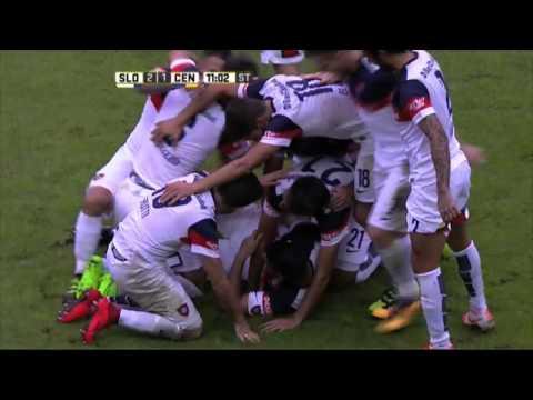 San Lorenzo le ganó a Rosario y comparte la punta con el Tomba