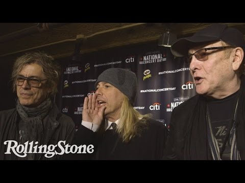 Cheap Trick Respond to Steve Miller's Rock Hall Comments