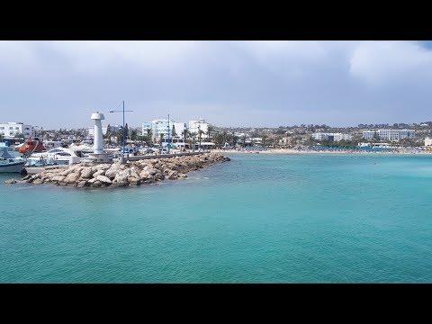 Отдых в Протарасе 2017 - 2018 (Кипр) - описание курорта