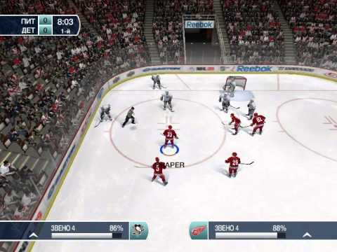 скачать игру хоккей кхл 2009 через торрент на компьютер бесплатно 2009