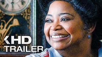 SELF MADE: Das Leben von Madam C.J. Walker Trailer German Deutsch (2020)
