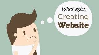 What after Creating a WordPress Website ? New Video Series Announcement