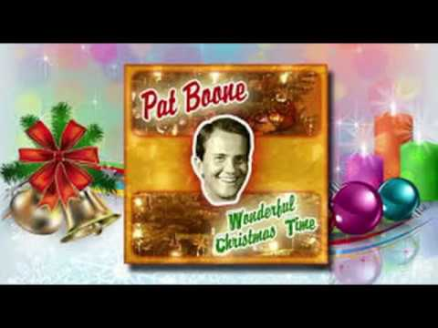 Pat Boone   Silver Bells