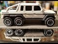 DiecastFinds CORRECTED-HW PopCultureMarvel, M2 Chase, GL Chase, GL 1:24 Blue Tire, MBX