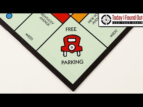 What's Actually Supposed to Happen When You Land on Free Parking