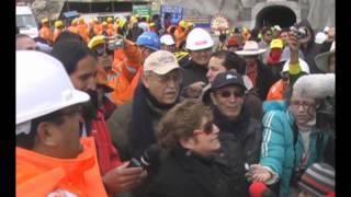 CARRETERA CARHUAZ CHACAS SAN LUIS TÚNEL PUNTA OLÍMPICA