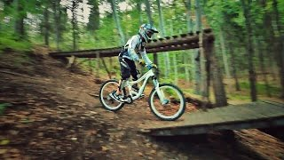 Freeride & Dirt Jumping