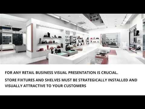 Canada's Best Merchandising Services | Retail Merchandising & Installation At It's Best