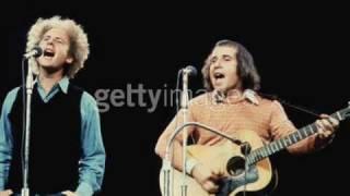 Simon & Garfunkel - Blues Run The Game