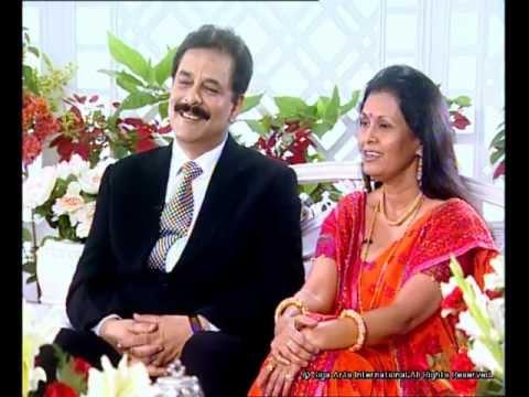 Rendezvous with Simi Garewal Subrato Roy Sahara