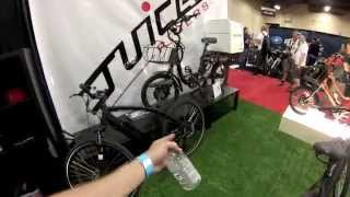 2015 Juiced Riders Electric Bikes Overview