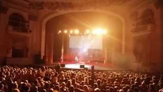 "видео: Даша Волосевич - ""Кукушка"" - Кинотаврик - Сочи - www.ecoleart.ru"