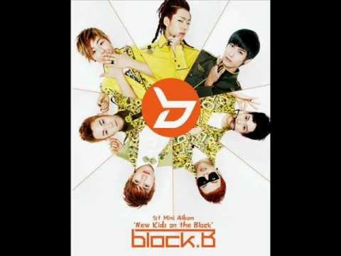 BLOCK B - Halo [Audio]
