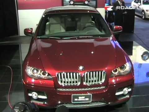 Roadfly.com - BMW X6