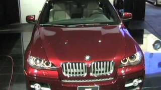 Roadfly.com - BMW X6