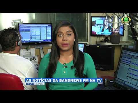 As notícias BandNews FM na TV