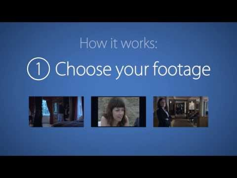 Showreel Production: How It Works
