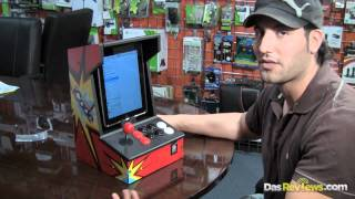Game | iPad iCade Review iPad Arcade Cabinet iMame4all Gameplay | iPad iCade Review iPad Arcade Cabinet iMame4all Gameplay