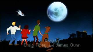 Repeat youtube video Scooby-Doo The Movie Alternate Opening