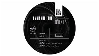 Emmanuel Top  Redux Hardfloor Remix @ www.OfficialVideos.Net