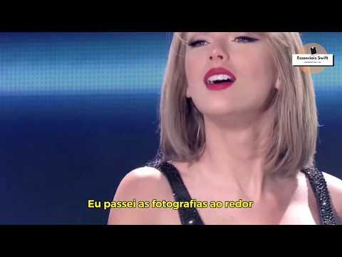 Taylor Swift - Long Live (Tradução/Legendado)