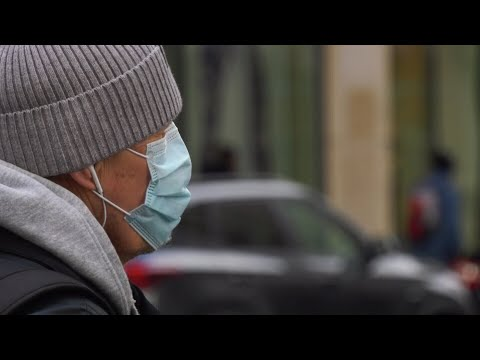 Do you need to wear a mask outdoors during the winter? Dr. Isaac Bogoch explains