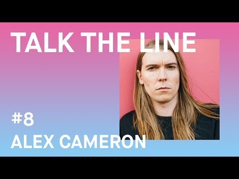 Alex Cameron talks about his emotional and sexual history