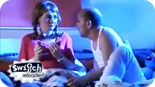 Schwiegertochter gesucht – Friedhelm und Sieglinde im Bett