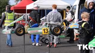 TKC 2016 Championship - Round 6, Athboy Karting Centre