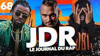 JDR #68 : Les grosses ventes de Vald, JUL lance son appli, Dadju feat Nekfeu, Siboy, Lefa...