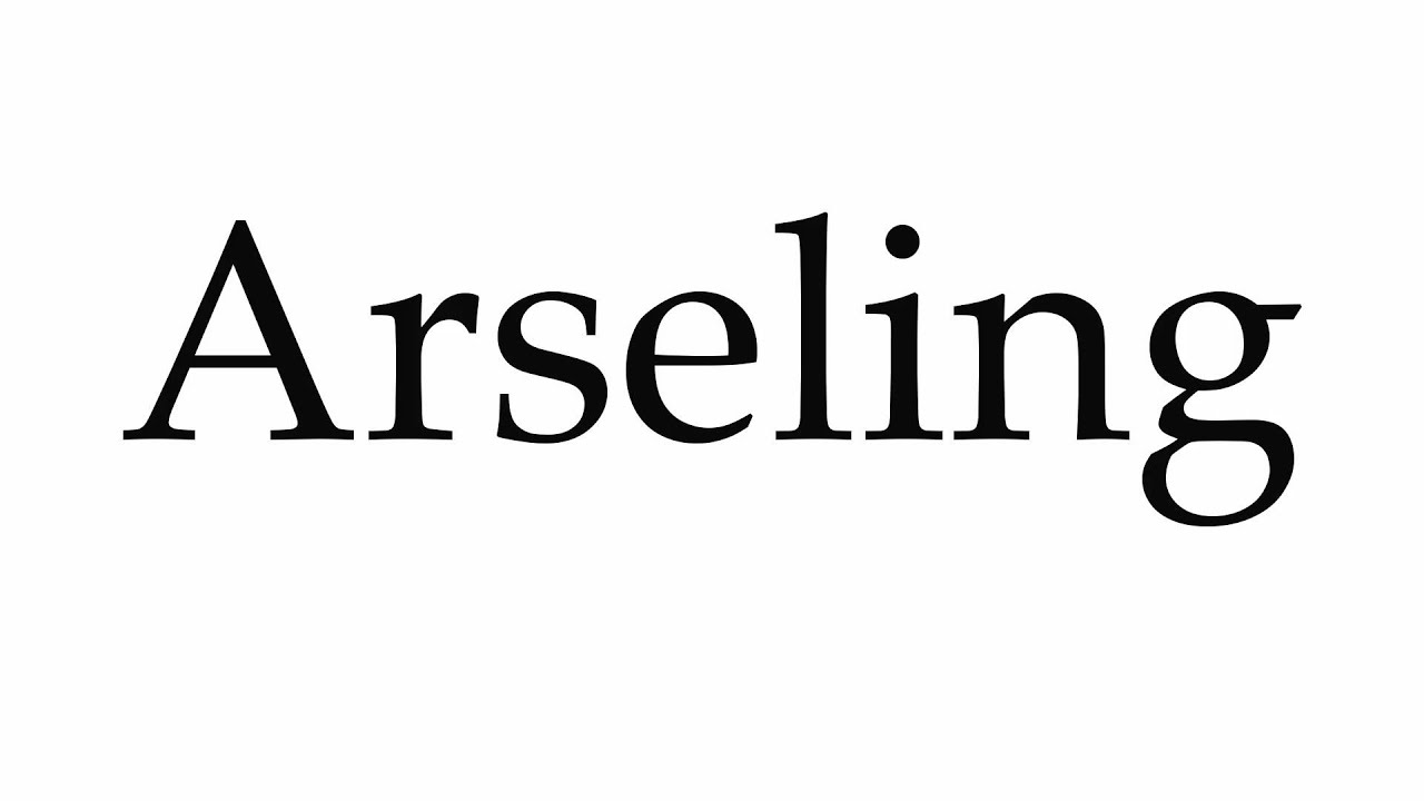 Arseling