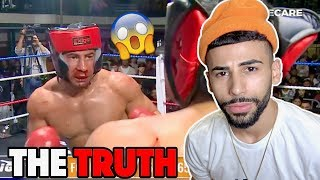 What Really Happened During Slim vs. Fousey Fight!! *THE TRUTH*