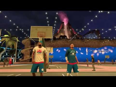 Nba 2k17 MyPark SONS Longest Win Streak 50+ & Counting