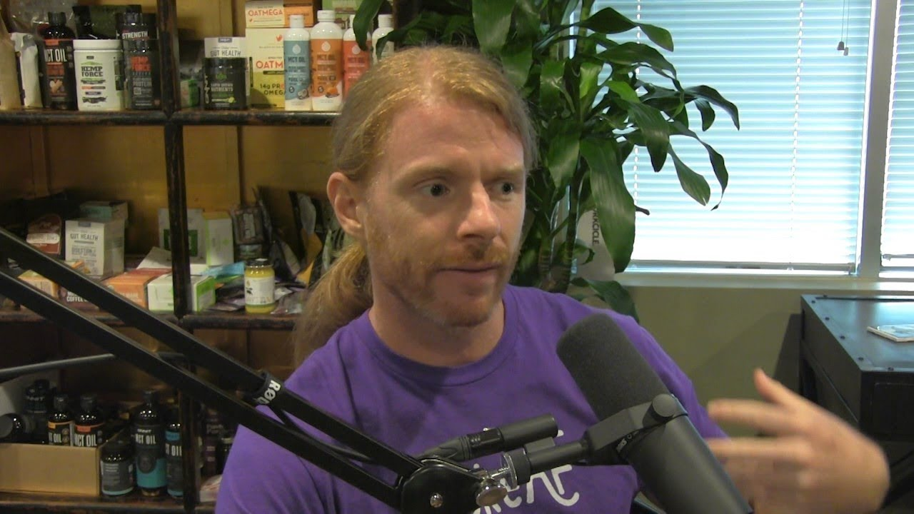 My Ego Is So Much Smaller Than Yours, Bro with JP Sears | AM Podcast #107