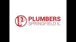 Emergency Plumbers Springfield IL - (217) 718-3957
