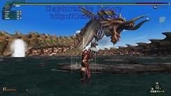 MHF Monster Hunter Frontier Season7.0 Raviente