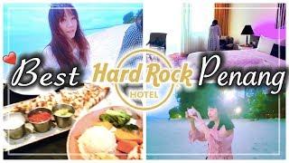 我在馬來西亞檳城????????Penang Hard Rock