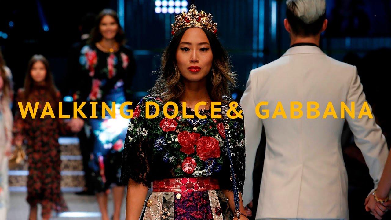 Et MillenialsLaunchmetrics La Les Love Story Entre Gabbana Dolceamp; drCBtsQxh