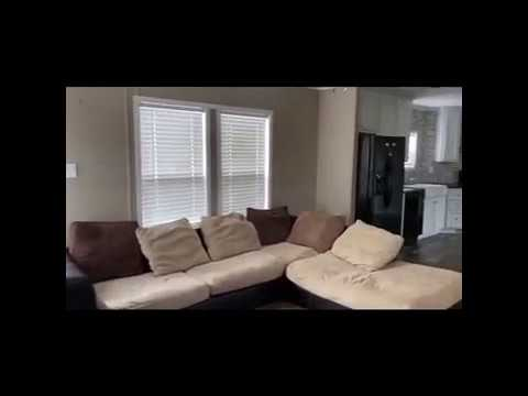 We Buy Houses Charleston - Walkthrough of a 3BD 2BA SWMH in North Charleston