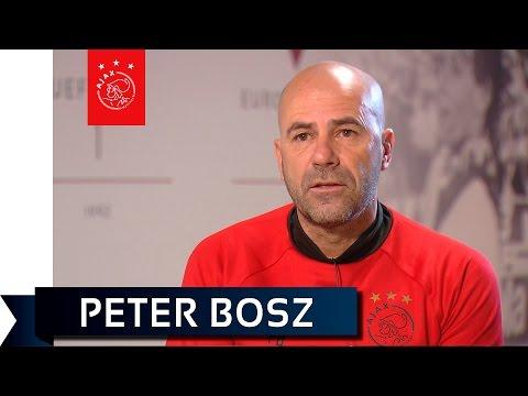 Bosz: 'Schalke zal zeer getergd zijn'