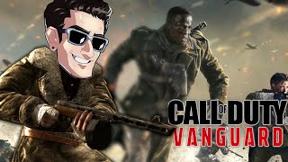 What It's Like to Play COD: Vanguard