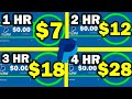 View Ads and Earn Easy  Fast Paypal Money!