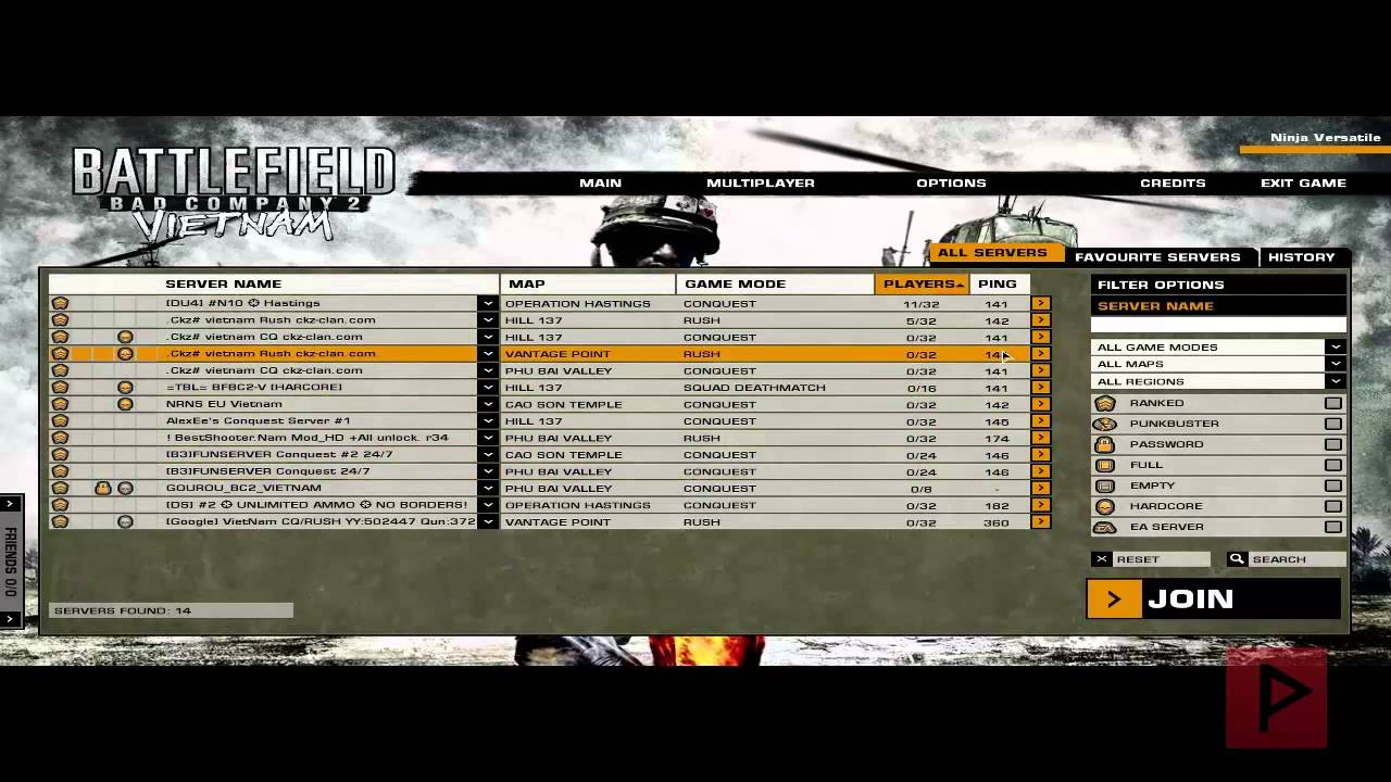 How To Play Battlefield Bad Company 2 Online For Free Using