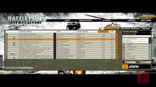 [كيف] لعب Battlefield Bad Company 2 على الإنترنت مجانا باستخدام المحاكي Nexus