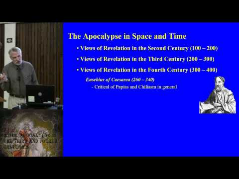 3. The Apocalypse in the Third and Fourth Centuries