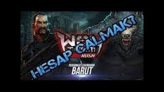Wolfteam 2018 Hesap Çalma ( Guncel 14.2.2018)